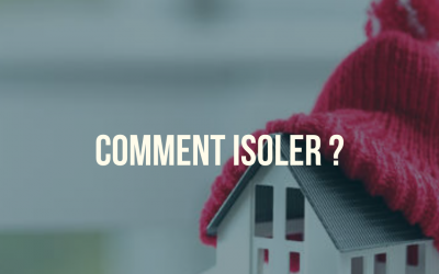 COMMENT ISOLER ?